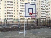 Стойка баскетбольная 10