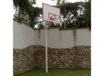 Стойка баскетбольная О6